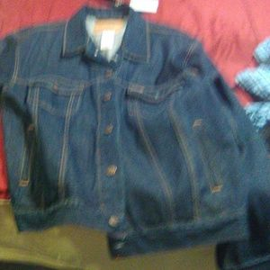 Levi Strauss Jean jacket